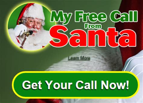 what is mrs claus phone number free phone call message from santa claus