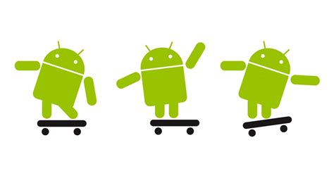 androids there is no such thing as android only android compatible