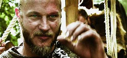 Ragnar Vikings Lothbrok History Channel Gifs Travis