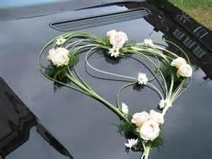 decoration voiture mariage originale les 25 meilleures idées de la catégorie décorations de voiture de mariage sur