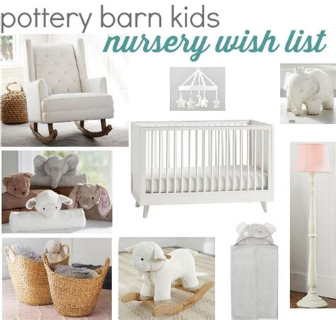pottery barn baby registry 1000 images about baby registry on toys