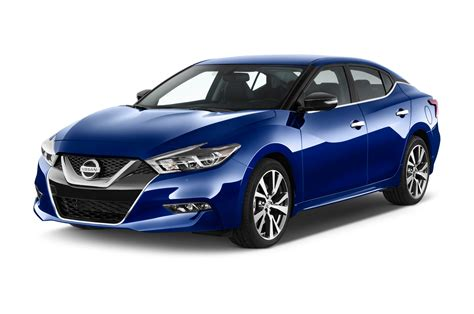 Nissan Car : Nissan Maxima Reviews & Prices
