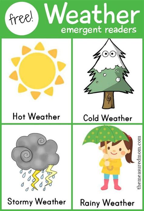 different types of weather for free clipart 803 | majestic different types of weather for kids best 25 teaching ideas on pinterest unit