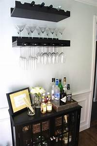 51 cool home mini bar ideas shelterness With mini bar designs for home