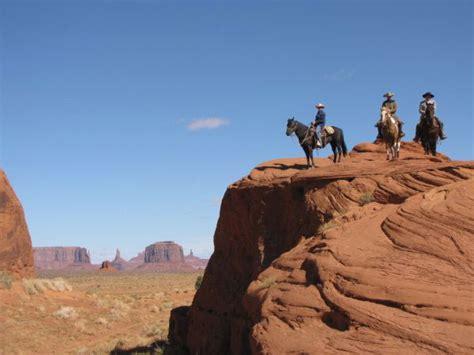 arizona navajoland trail usa horse riding holidays