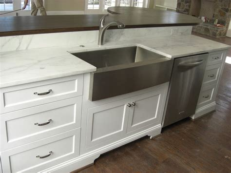 Black Stainless Steel Farmhouse Sink by Stainless Steel Farmhouse Sink Pool Modern With Studio