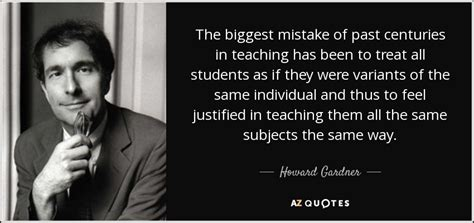 top  quotes  howard gardner     quotes