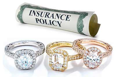 why you should insure your engagement ring how