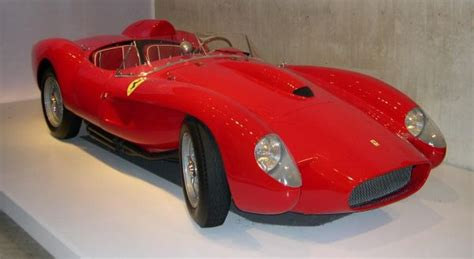 A 1962 ferrari became the most expensive car ever sold at auction, fetching $48.4 million over the weekend. Most expensive car ever sold at auction-1957 Ferrari 250 Testa Rossa beats world record ~ World ...