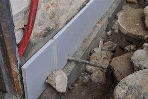 Fundament Für Mauer : mauer unterfangen das m ssen sie beachten ~ Whattoseeinmadrid.com Haus und Dekorationen