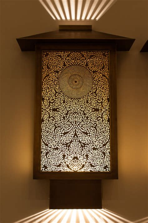 moroccan wall lights 10 ways to get an indication of