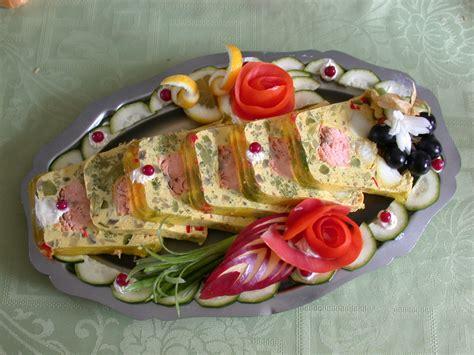cuisine du sanglier file terrine de saumon au basilic jpg wikimedia commons