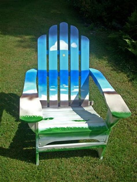 woodwork how to paint an adirondack chair pdf plans