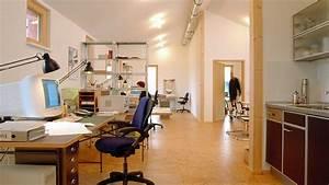 Wohnen Und Arbeiten Unter Einem Dach : wohnen und arbeiten im fertighaus petershaus ~ Eleganceandgraceweddings.com Haus und Dekorationen