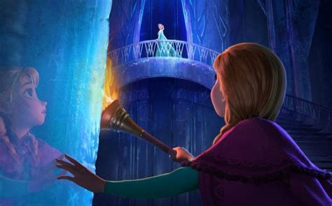frozen  release date announced  plot  songs