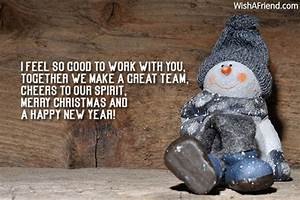 Wonderful Co Wo... Holiday Coworker Quotes