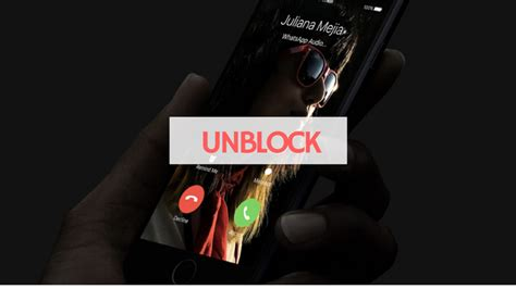 how to unblock numbers on iphone how to unblock a phone number on your iphone
