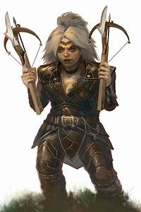Female dwarf assassin | Fantasy - Rogue | Pinterest | Ems ...