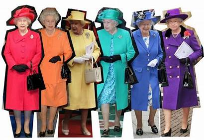 Queen Elizabeth Ii Tips England Outfits Outfit