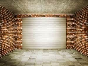 Farbe Für Garage Innen : garagem funcional seu c modo mais otimizado ~ Michelbontemps.com Haus und Dekorationen