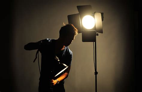 studio lighting  school  photography singapore
