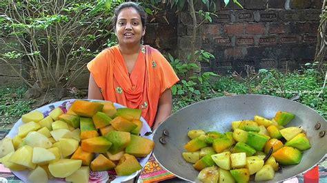kumror chakka preparation bengali veg recipes