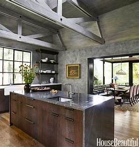 rustic modern decor for country spirited sophisticates With kitchen cabinet trends 2018 combined with rustic modern wall art