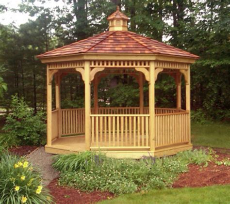 Gazebo Veranda - what is the difference between a porch and a veranda a