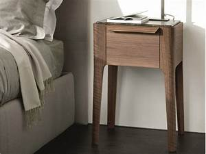 Table De Chevet Contemporaine Design. table de chevet suspendue pour ...