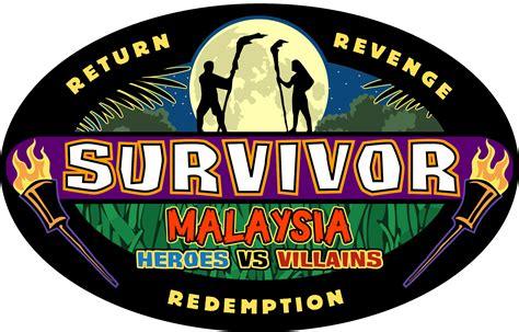 Season 32 Logo (fan-made) : survivor
