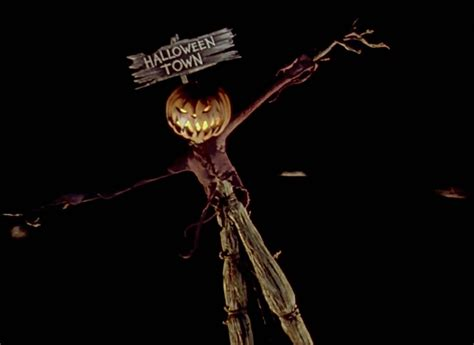 pumpkin king the nightmare before christmas wiki