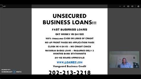 credit check loans