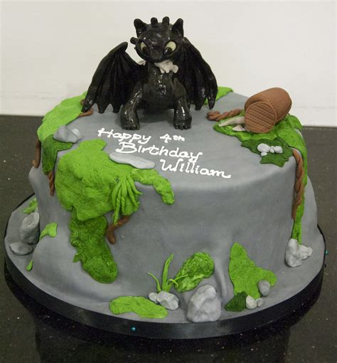 bc   train  dragon cake   birthday