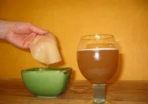 Польза чайного гриба при гипертонии
