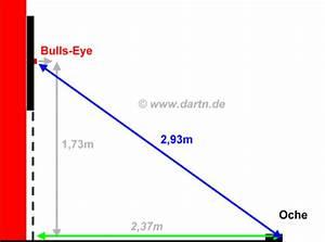 Dart Scheibe Höhe : dartplausch faq ~ A.2002-acura-tl-radio.info Haus und Dekorationen
