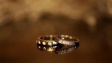 wedding rings  diamonds beautiful background