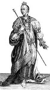 Cherokee Indians History