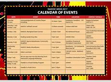 NAIDOC Week Events 2017 NACC Northern Agricultural