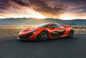 McLaren P1 4k Ultra HD Wallpaper Background Image