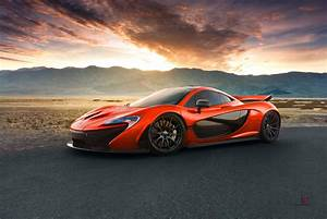 McLaren P1 4k Ultra HD Wallpaper and Background Image ...