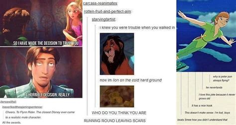 Posts That Will Change The Way You Look Disney Movies