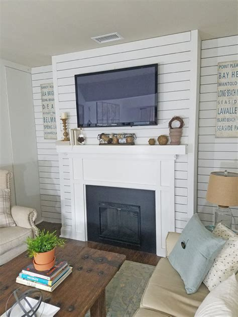 fireplace mantel ideas   home  honeycomb home
