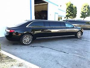 New 2017 Lincoln Continental For Sale  Ws