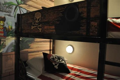bunk bed  night light picture  legoland malaysia