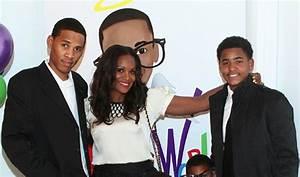 News - Usher's Ex Tameka Foster Forms 'Kile's World ...