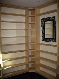 Bibliotheque Angle Ikea : bibliotheque d angle pas pas bibliotheque meuble tv d 39 angle par bibliotheque d 39 angle ~ Teatrodelosmanantiales.com Idées de Décoration
