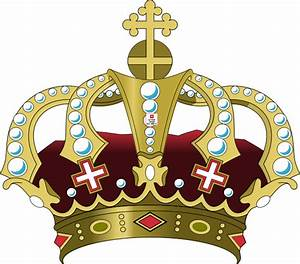 Palace Crown Clip Art at Clker.com - vector clip art ...