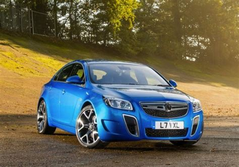 vauxhall australian 2013 vauxhall insignia vxr supersport has 273km h top