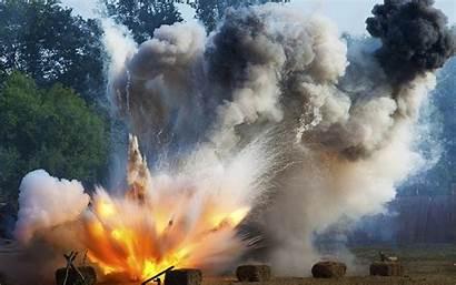 Explosion Military Wallpapers Ledakan Desktop Explosions Backgrounds