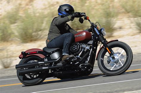 Top 10 Motorcycles I Rode In 2017